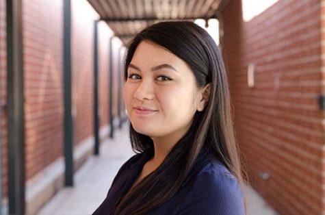 Photo of Chelsea Santos