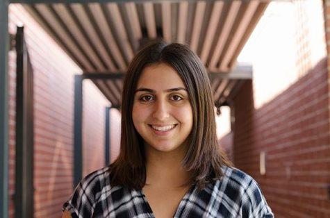 Photo of Natalie Deravanessian