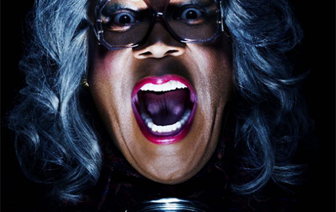 'Boo! A Madea Halloween' brings laughter, not screams