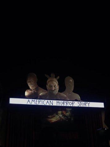American Horror Story maze