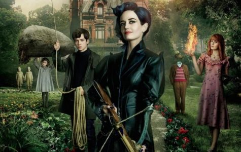 'Miss Peregrine's Home for Peculiar Children' amazes audiences