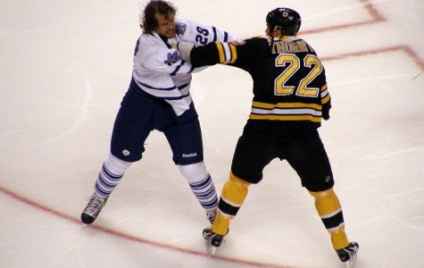 The case for keeping fighting in the NHL