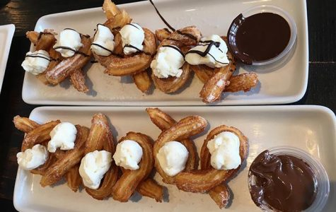 Amara satisfies customers' sweet tooth