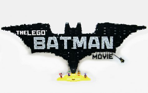 Lego Batman is the hero we need and deserve