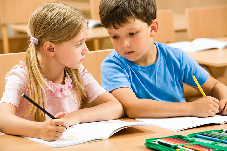 Cheating has become a major issue in the educational system and can start as early as elementary school.