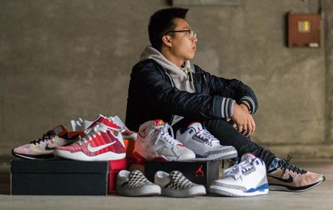 Sneaker Culture in the modern world