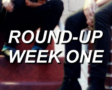 Returning to school with new music — Chelsea's Round-Up Week One