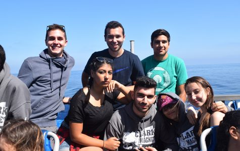 Senior Catalina Trip Slideshow
