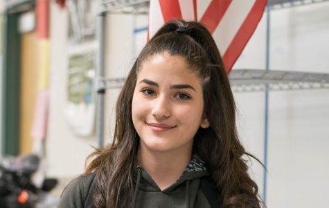Sarineh Manoukian