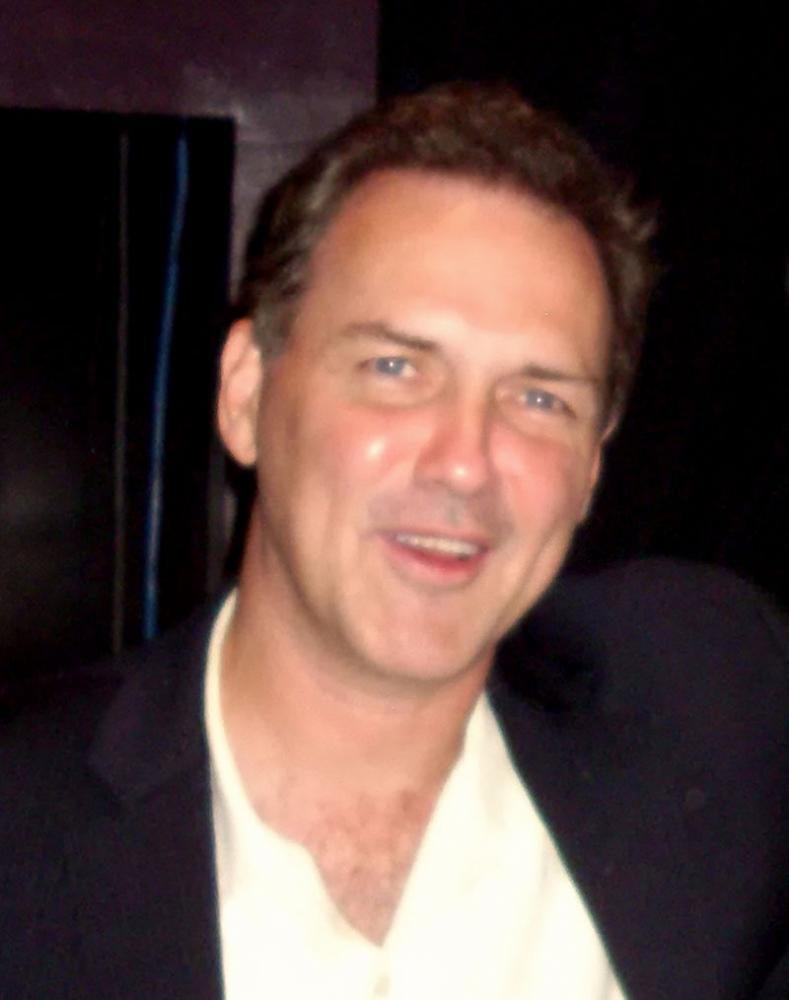 Norm Macdonald in 2011.