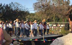 Cerritos Elementary brings on the spring festivities