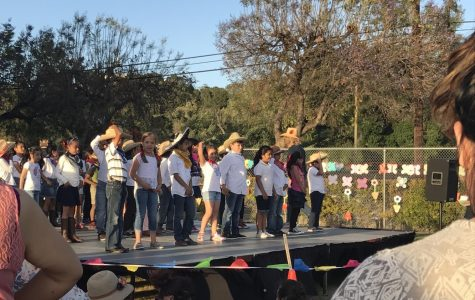 Cerritos Elementary brings on the spring festivities