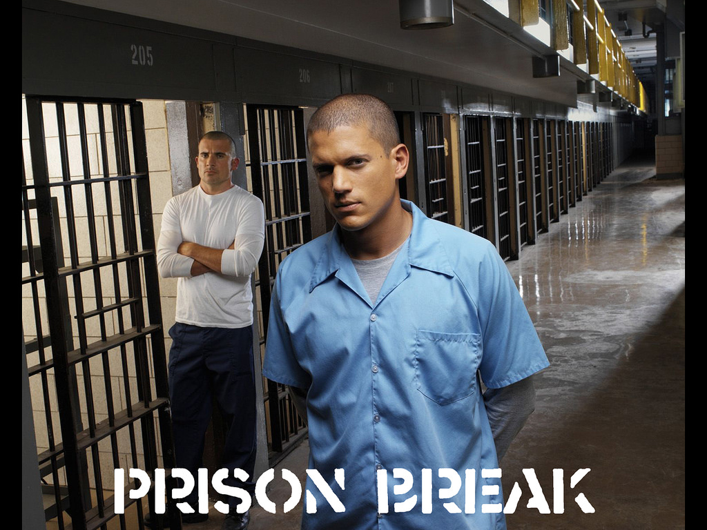 The new season of Prison Break aired April 4th