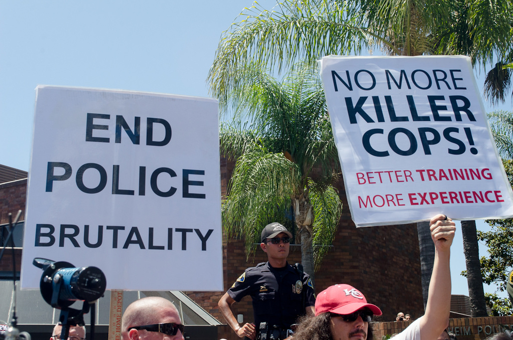 Protests+against+police+brutality+in+Anaheim