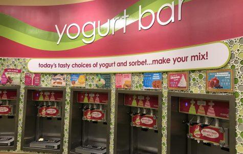 Menchie's Frozen Yogurt brings sweetness to Brand Blvd.