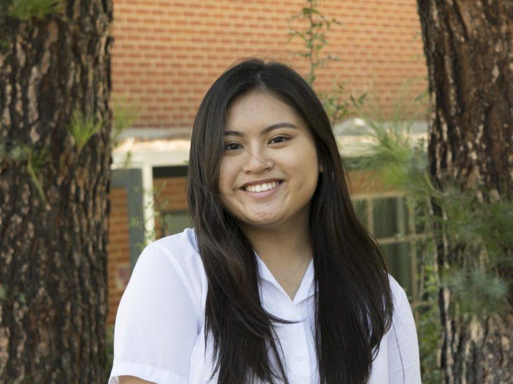 Trisha Gomez