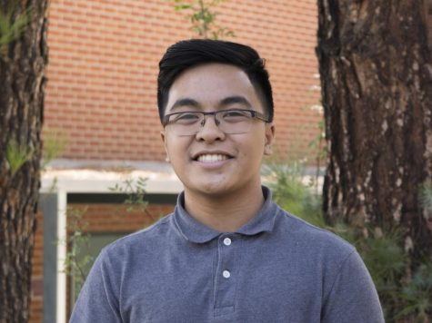 Theodore Supangan