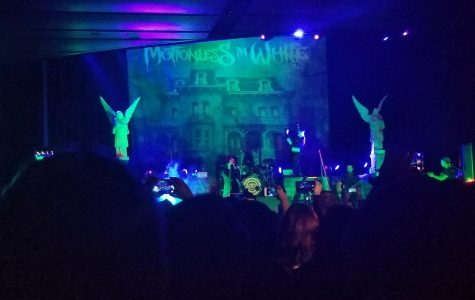 Motionless in White comes to Los Angeles