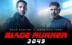 'Blade Runner 2049' rises over time