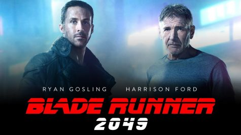 'Blade Runner 2049' rises over time