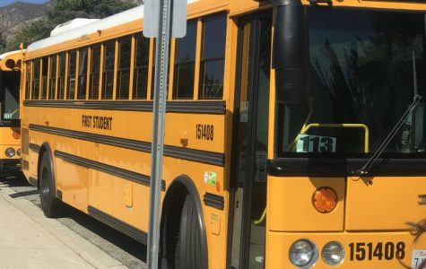 Administration creates changes to bus routes to fix overflow bus problem