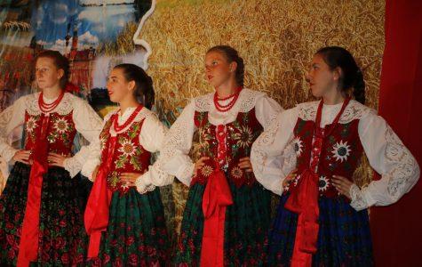 Embracing Polish culture