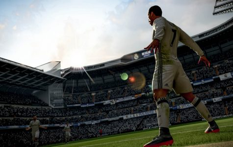 FIFA 18 hits the crossbar in what seems to be an 'average game'