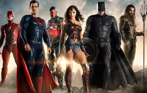 DC's 'Justice League' does justice to the big screen