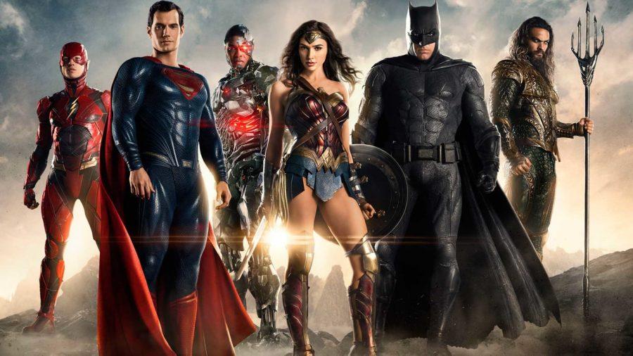 DC%E2%80%99s+%E2%80%98Justice+League%E2%80%99+does+justice+to+the+big+screen