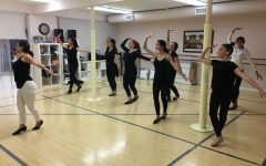 How Armenian cultural dancing helps the youth