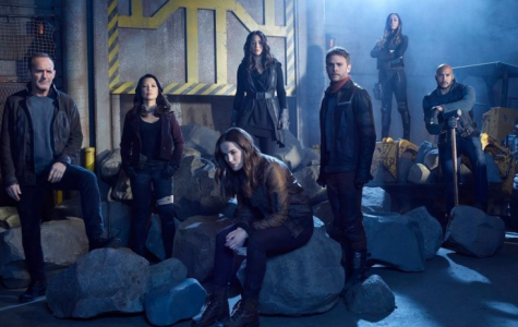 Marvel's 'Agents of S.H.I.E.L.D.' returns with a twist