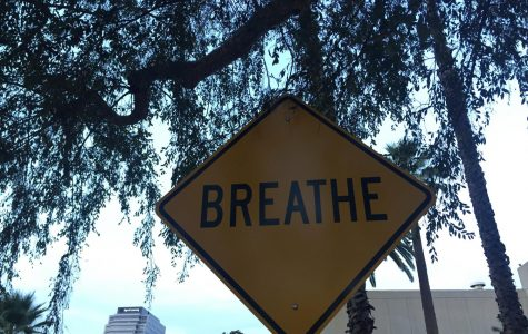 New Glendale street art installation inspires a positive attitude