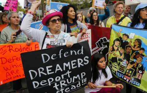 ICE breaks dreamers' dreams