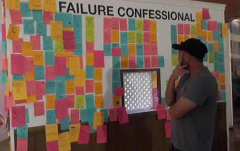 Museum of Failure fails to please