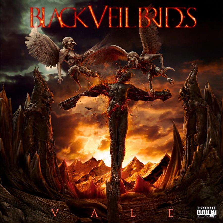 New album from Black Veil Brides shatters expectations.