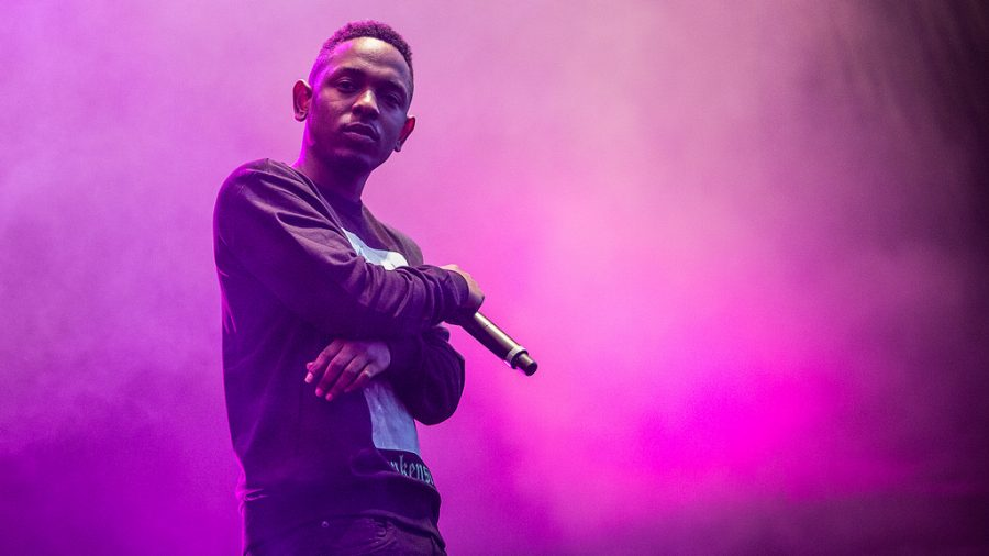 Kendrick Lamar's reached his maximum potential; something that Chinese rappers might not be able to achieve with the recent ban.