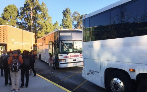 First Student bus strike causes turmoil at Clark Magnet