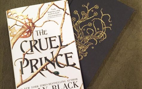 'The Cruel Prince' is found to be cruelly lacking
