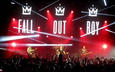 Fall Out Boy's M A N I A marks a turning point for the band