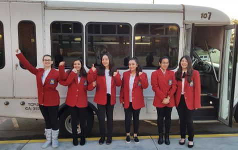 Clark students excel at SkillsUSA