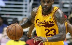Cleveland makes money moves before the NBA trade deadline