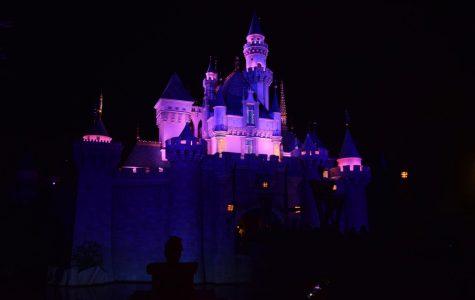Seniors take on Disneyland