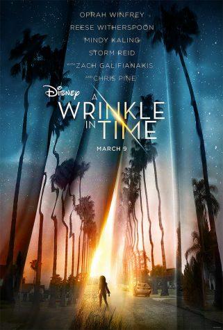 Disney's new 'A Wrinkle In Time' brings a new perspective of dimensions