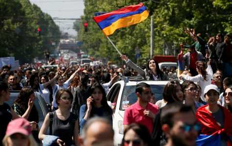 Armenia's 'velvet revolution' should be a model for other countries to follow