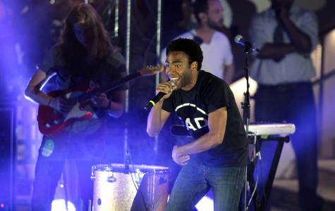 Childish Gambino's 'This is America' is hauntingly accurate
