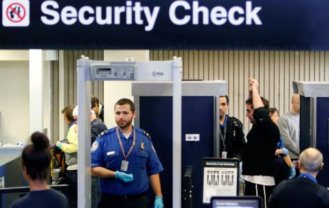 Dreading security checks? Join the club