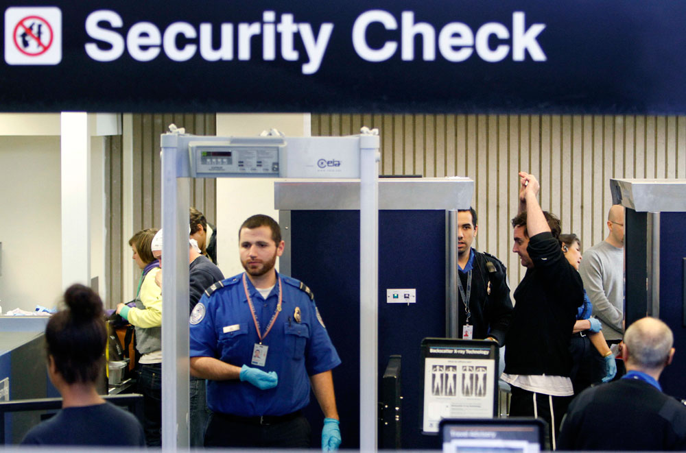 Security checks are the best way to ensure safety in any type of venue.