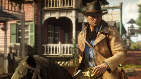'Red Dead Redemption 2' brings back the thrills of Wild, Wild West