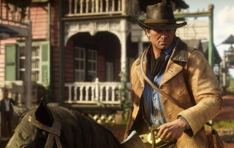 Red Dead Redemption 2 follows the story of Arthur Morgan, an experienced member of the Van Der Linde Gang.