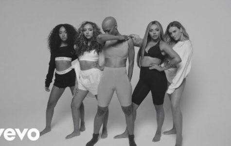 Little Mix's new single featuring Sharaya J speaks volumes about women today